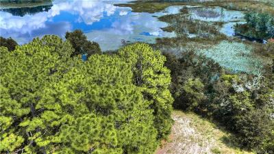 Dunnellon Residential Lots & Land For Sale: 2173 W Springlake Drive