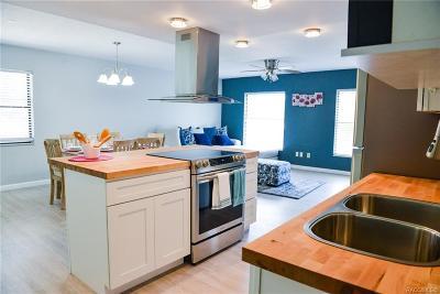 Citrus Springs Single Family Home For Sale: 1475 W Beach Plum Drive