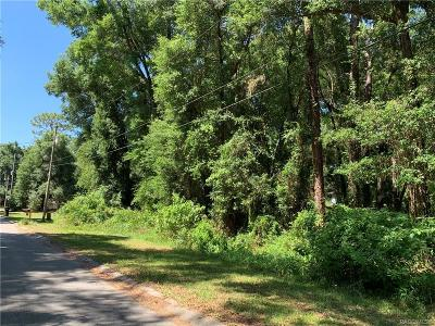Inverness Residential Lots & Land For Sale: 3536 S Dayton Terrace