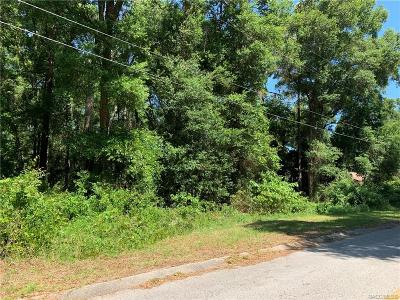 Inverness Residential Lots & Land For Sale: 3552 S Dayton Terrace