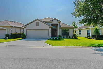 Lecanto FL Single Family Home For Sale: $279,999