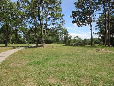 Pine Ridge Residential Lots & Land For Sale: 5617 N Carnation Drive