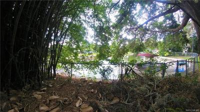 Inverness Residential Lots & Land For Sale: 1755 S Cove Walk