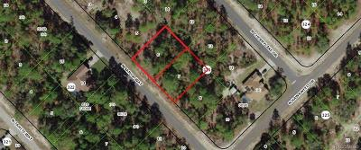 Residential Lots & Land For Sale: 9333 & 9341 N Samoa Way