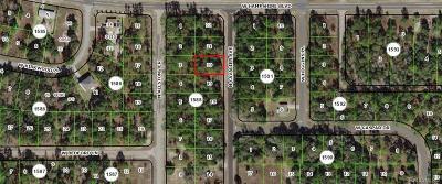 Residential Lots & Land For Sale: 6310 N Cavalier Terrace