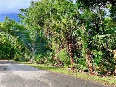 Levy County Residential Lots & Land For Sale: 55th Street