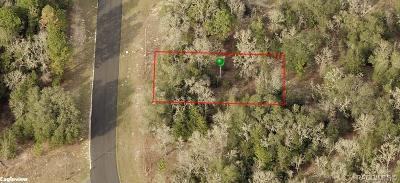 Citrus Springs Residential Lots & Land For Sale: 1679 W G Martinelli Boulevard