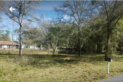 Inverness Residential Lots & Land For Sale: 6501 E Waverly Street