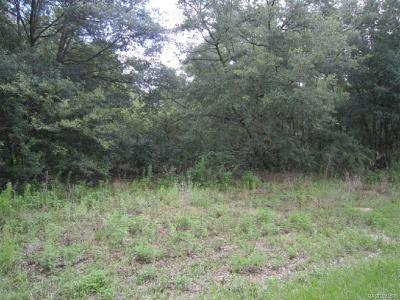 Inverness Residential Lots & Land For Sale: 4053 E Grant Street