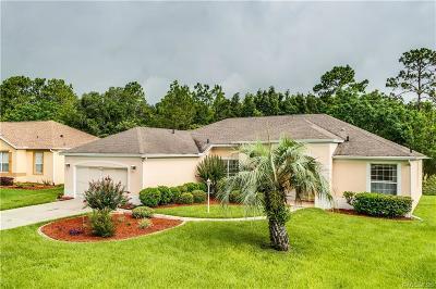 Single Family Home For Sale: 4686 N Jademoor Drive
