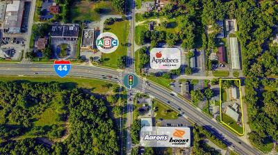 Inverness Commercial For Sale: 1911 Highway 44
