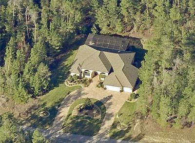 Homosassa Single Family Home Sold: 38 Village Center Drive