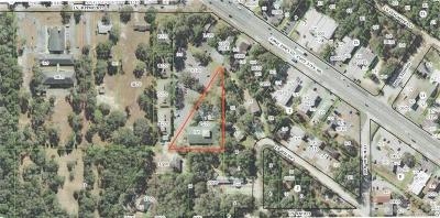 Citrus County Commercial For Sale: Confidential