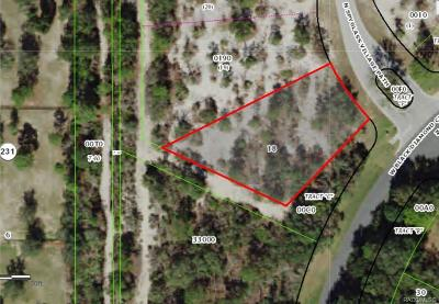 Black Diamond Ranch Residential Lots & Land For Sale: 3216 N Spyglass Village Path