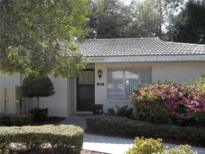 Crystal River Single Family Home For Sale: N 1219