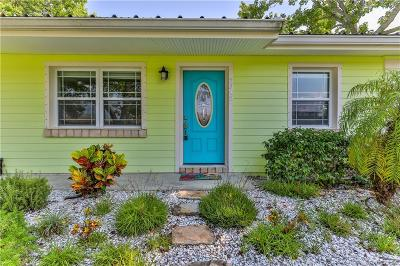 Single Family Home For Sale: 3345 Minnow Creek Drive