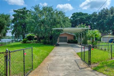 Floral City Single Family Home For Sale: 6670 S Merleing Loop