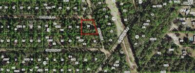 Inverness Residential Lots & Land For Sale: 2701 Woodhill Street