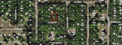 Inverness Residential Lots & Land For Sale: 2008 Pinehill Street