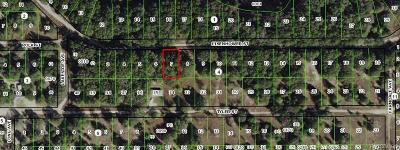 Inverness Residential Lots & Land For Sale: 2503 Eisenhower Street