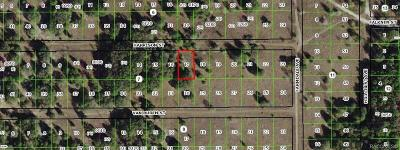 Inverness Residential Lots & Land For Sale: 2313 Harrison Street