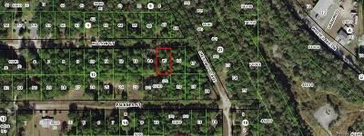 Inverness Residential Lots & Land For Sale: 1907 Milton Street