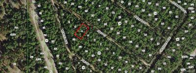 Inverness Residential Lots & Land For Sale: 2521 Hugo Street