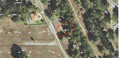 Citrus County Residential Lots & Land For Sale: 171 N Crestwood Avenue