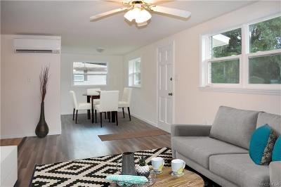Inverness Single Family Home For Sale: 115 S Raven Terrace