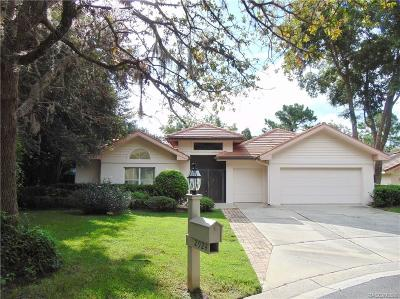 Lecanto FL Single Family Home For Sale: $239,900