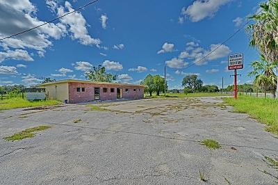 Citrus County Commercial For Sale: 7280 S Lecanto Highway