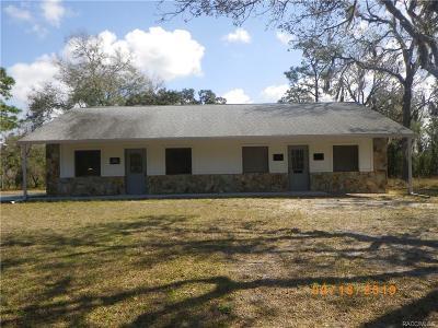 Rental For Rent: 2951 S Audubon Terrace