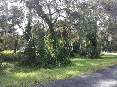 Levy County Residential Lots & Land For Sale: 193rd Place