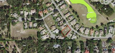 Citrus County, Levy County, Marion County Residential Lots & Land For Sale: 1574 N Dimaggio Path