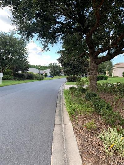Citrus County, Levy County, Marion County Residential Lots & Land For Sale: 2151 N Brentwood Circle