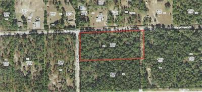 Residential Lots & Land For Sale: 11900 S Pine Oak Terrace