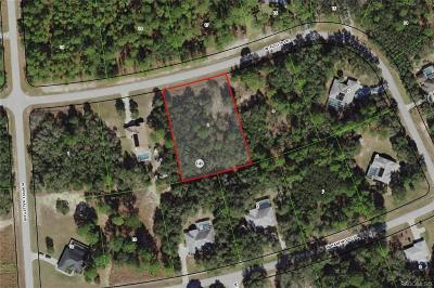 Beverly Hills Residential Lots & Land For Sale: 2258 W Aleuts Drive