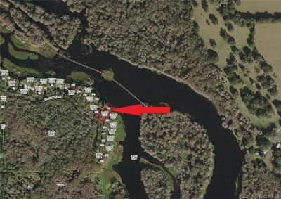 Inverness Residential Lots & Land For Sale: 13601 E Shawnee Trail