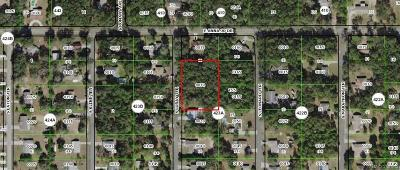 Inverness Residential Lots & Land For Sale: 5435 S Luray Terrace