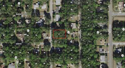 Inverness Residential Lots & Land For Sale: 3677 S College Avenue