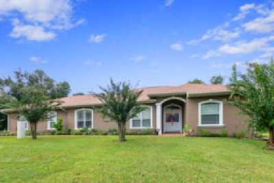 Citrus County Single Family Home For Sale: 1932 W Union Street