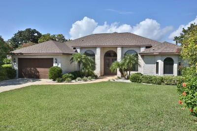 Ormond Beach Single Family Home For Sale: 8 Eloise Circle