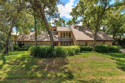 Spruce Creek Fly In Single Family Home For Sale: 1842 Spruce Creek Boulevard