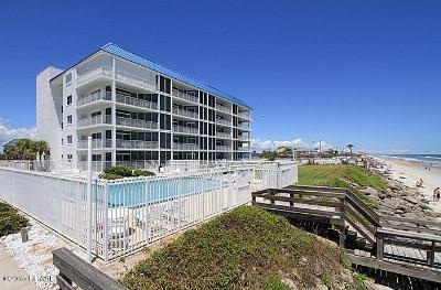 New Smyrna Beach Condo/Townhouse For Sale: 6695 Turtlemound Road #2010