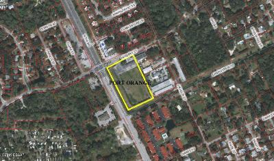 Port Orange Residential Lots & Land For Sale: 956 Herbert Street