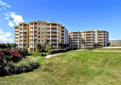 Ponce Inlet Condo/Townhouse For Sale: 4670 Links Village Drive #A305