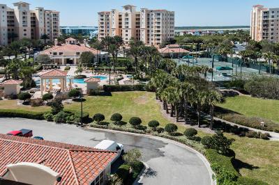 New Smyrna Beach Condo/Townhouse For Sale: 250 Minorca Beach Way #601
