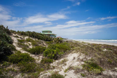 Ponce Inlet Residential Lots & Land For Sale: 4365 S Atlantic Avenue