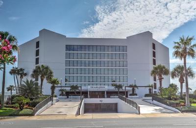 Ormond Beach Condo/Townhouse For Sale: 901 S Atlantic Avenue #PH9