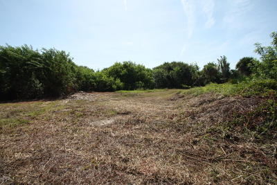 Volusia County Residential Lots & Land For Sale: 4712 S Atlantic Avenue